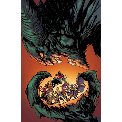 X-Men Gold 12 (VO)