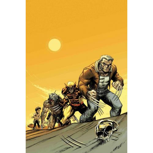 Astonishing X-Men 3 (VO)