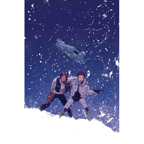 Star Wars Annual 3 (VO)