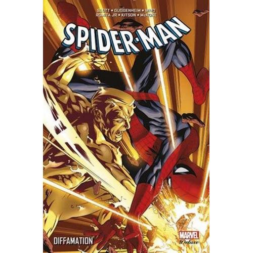 Spider-man Diffamation (VF)
