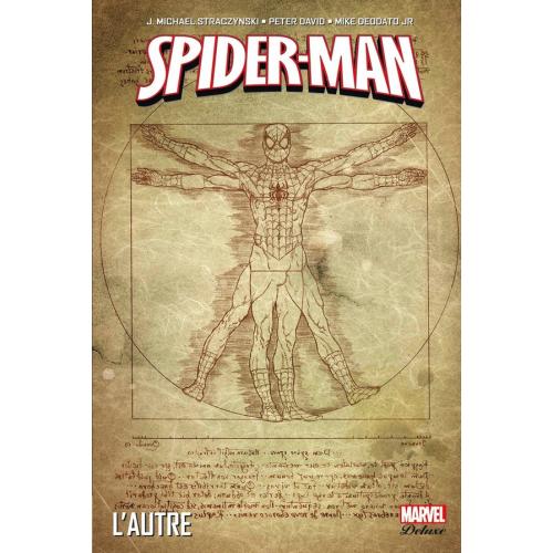 Spider-Man Black Cat (VF)