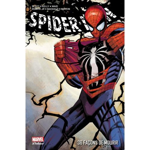 Spider-Man 36 façon de mourir (VF)