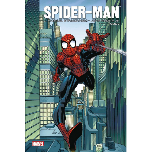 SPIDER-MAN PAR J. M. STRACZYNSKI TOME 2 (VF)