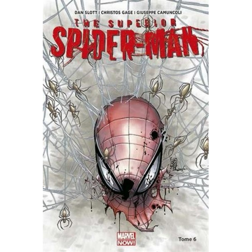 Superior Spider-Man Tome 6 (VF)