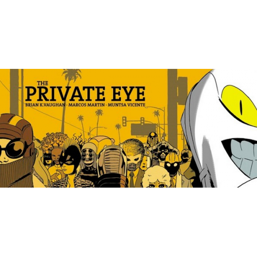 Private Eye (VF)