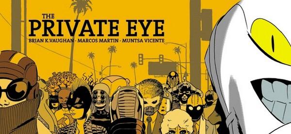 Private Eye (VF)