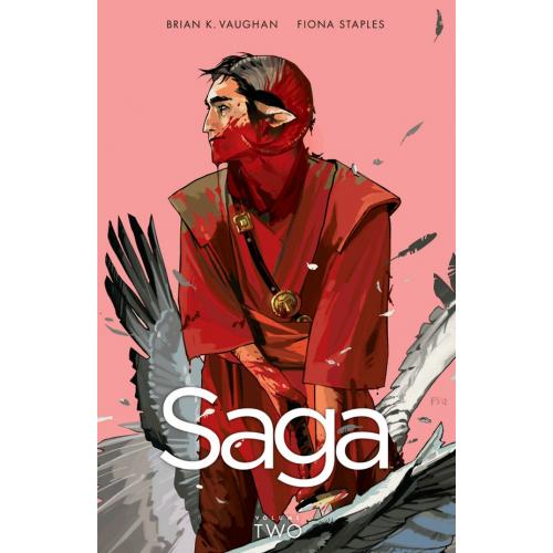 Saga TP Vol.2 (VO)