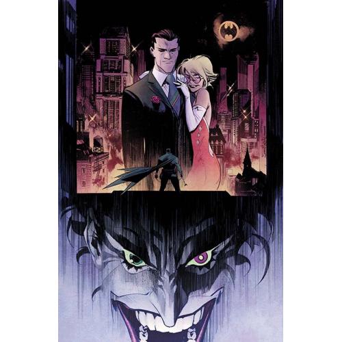 Batman : White Knight 1 - Sean Murphy (VO)