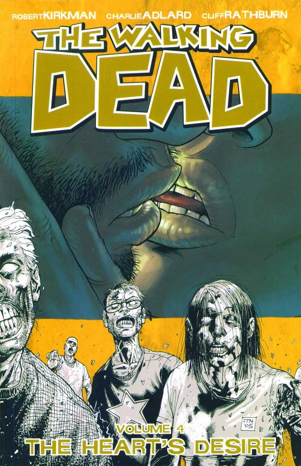 The Walking Dead TP Vol. 9 (VO)