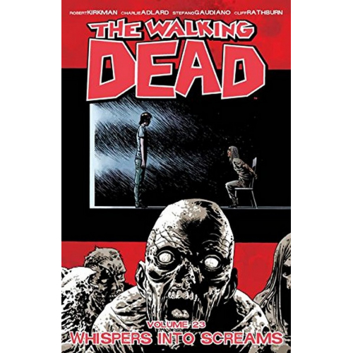 The Walking Dead TP Vol. 23 (VO)