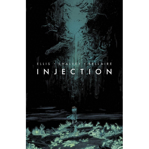 Injection Vol.1 TP (VO)
