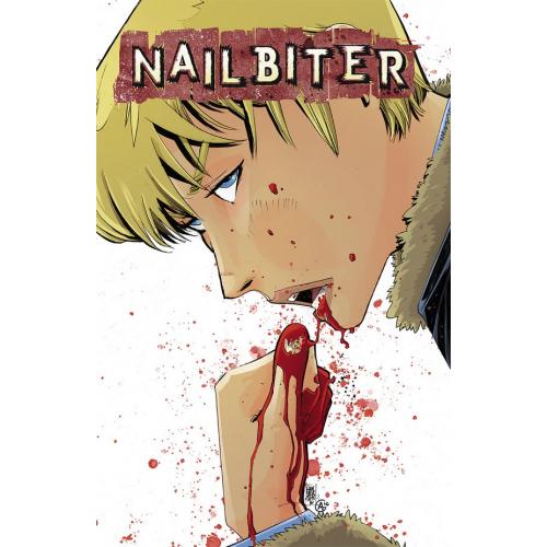 Nailbitter 30 (VO)