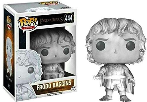 Funko Pop Frodo Bagins Invisible