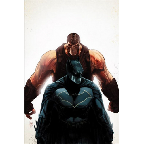 Batman Rebirth n°5 (VF)