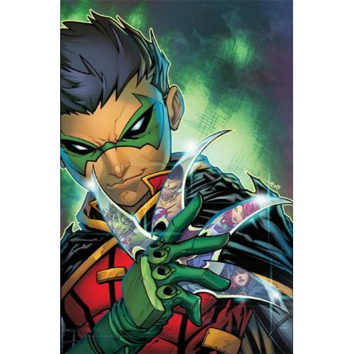 Batman n°3 Récit complet (VF)