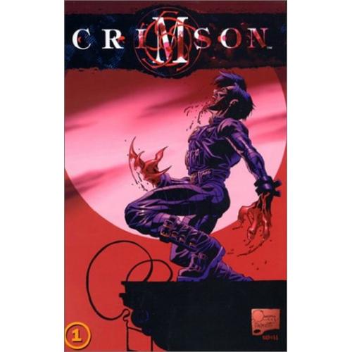 Crimson Volume 1 (VF)