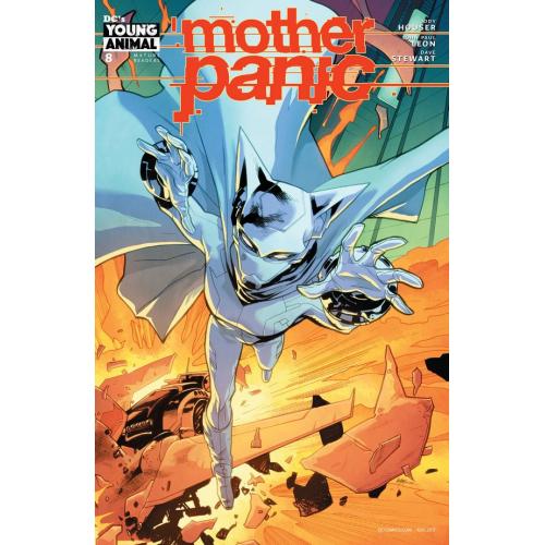 Mother Panic 8 (VO)