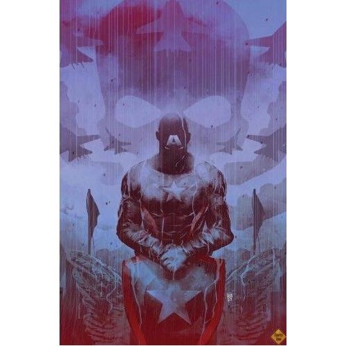 Secret Empire 5 Sorentino Hydra Heroes Variant (VO)