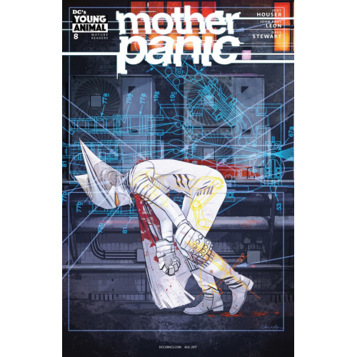 Mother Panic 8 A (VO)