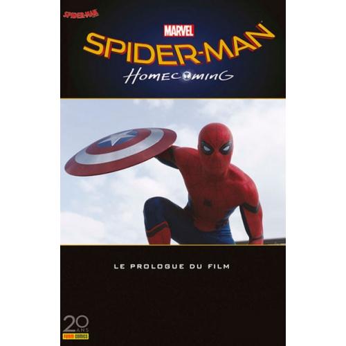 Spider-man HS n°1