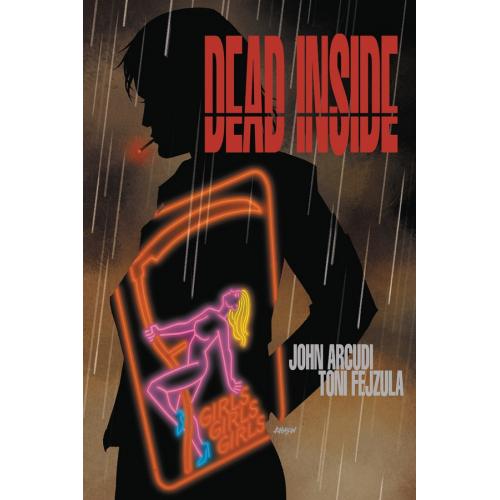 Dead Inside 4 (VO)