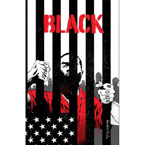 Black 5 (VO)