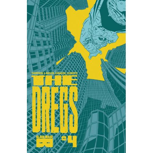 Dregs 4 (VO)