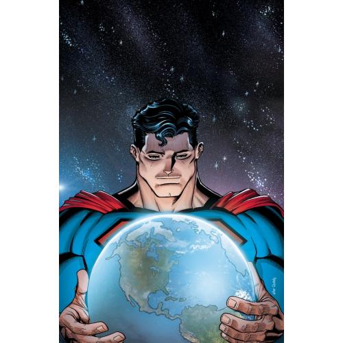 Action Comics 989 (VO)