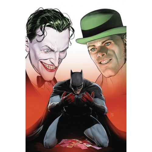 Batman 32 (VO)