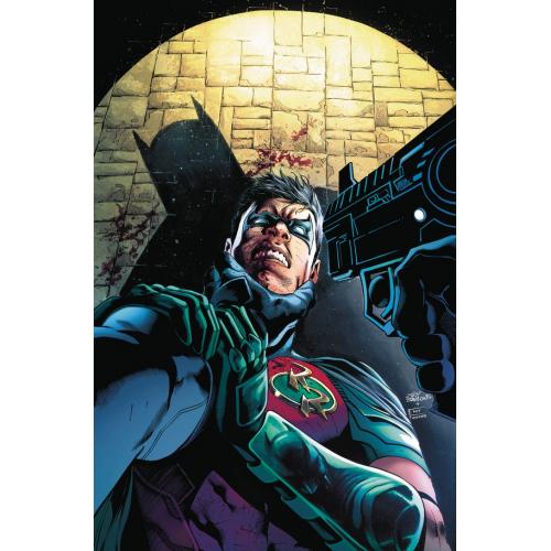 Detective Comics 967 (VO)