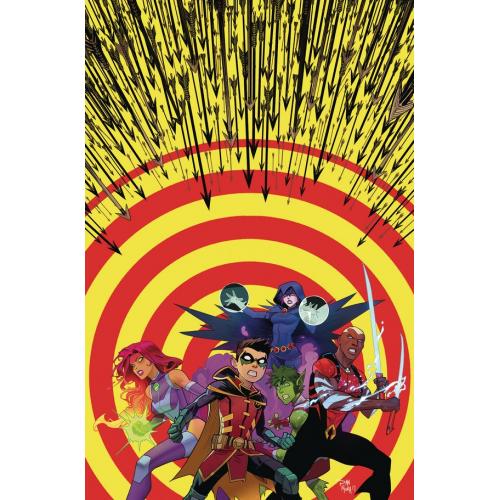 Teen Titans 13 (VO)