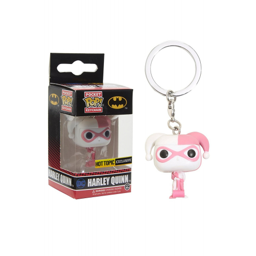 Funko Pocket Pop Harley Quinn Pink