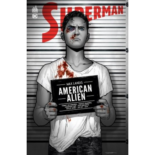 Superman American Alien (VF)