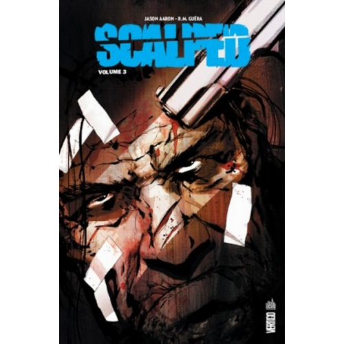 Scalped Intégrale Tome 3 (VF)