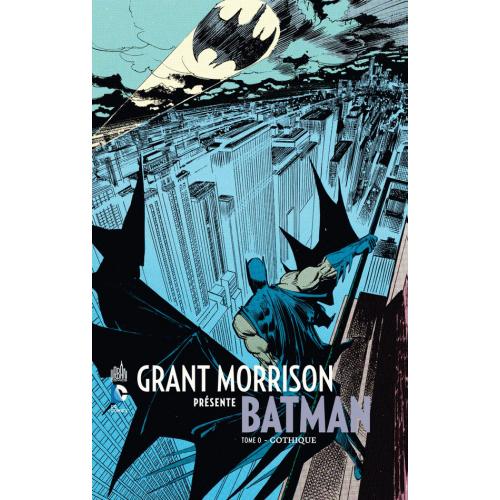 Grant Morrison présente Batman tome 0 (VF)