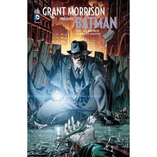 Grant Morrison présente Batman tome 5 (VF)