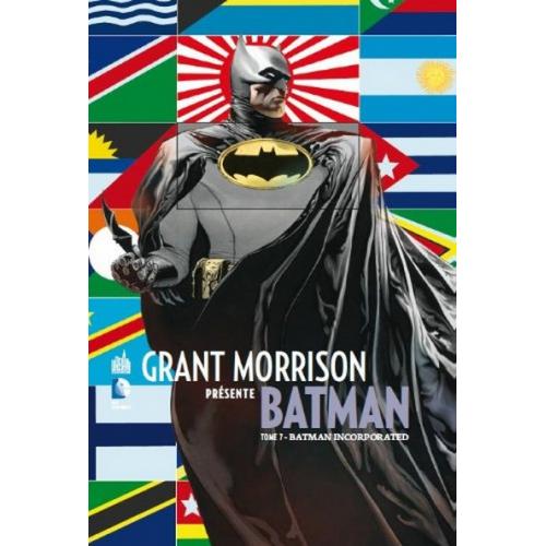 Grant Morrison présente Batman tome 7 (VF)