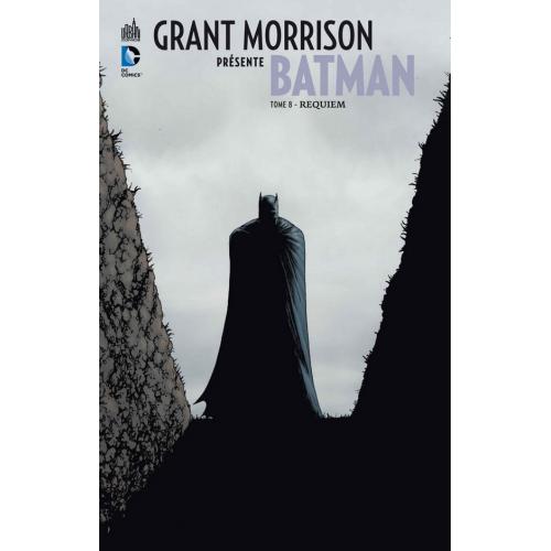 Grant Morrison présente Batman tome 8 (VF)