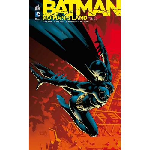 Batman No Man's Land tome 3 (VO)