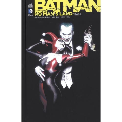 Batman No Man's Land tome 4 (VF)