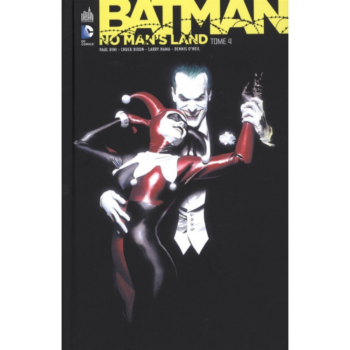 Batman No Man's Land tome 4 (VO)