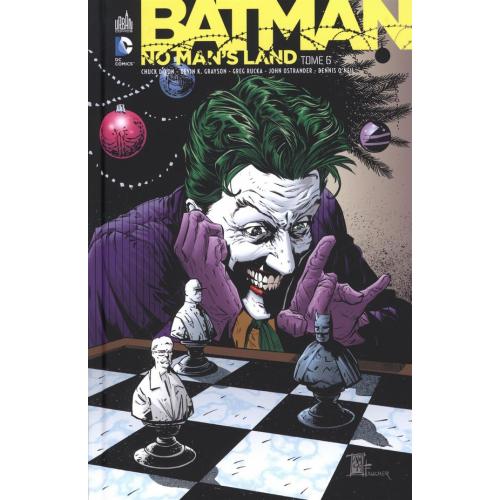 Batman No Man's Land tome 6 (VO)
