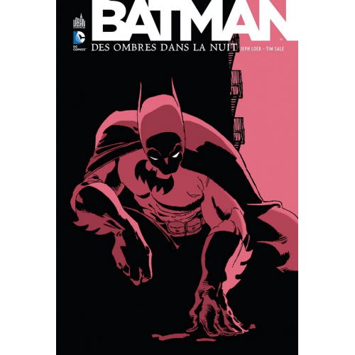 Batman Des Ombres dans La Nuit (VF)