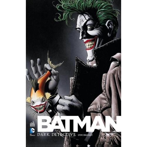 Batman Dark Detective (VF)