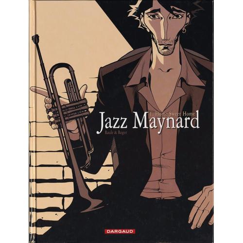 Jazz Maynard Coffret Tome 1 à 3 (VF)
