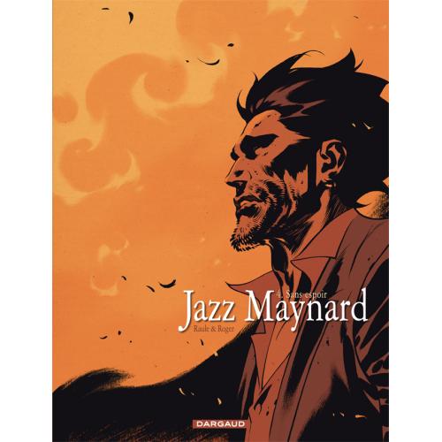 Jazz Maynard Coffret Tome 4 à 6 (VF)
