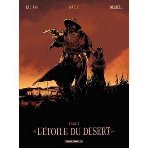 L'étoile du désert Tome 3 (VF)