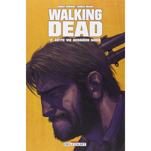 Walking Dead Tome 2 (VF)