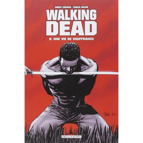 Walking Dead Tome 8 (VF)