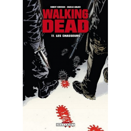 Walking Dead Tome 10 (VF)